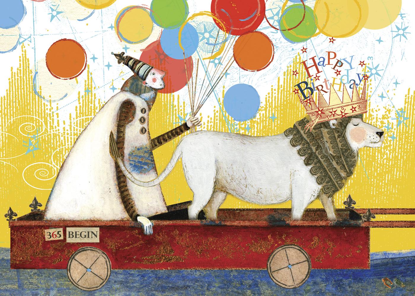 156 Birthday Wagon