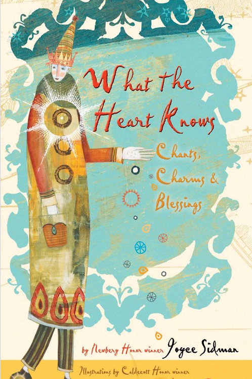 What The Heart Knows - Picture Books - 3 Copies