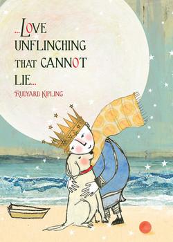 405 love unflinching