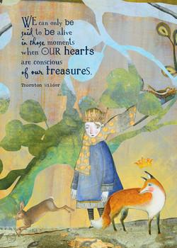 407 treasures