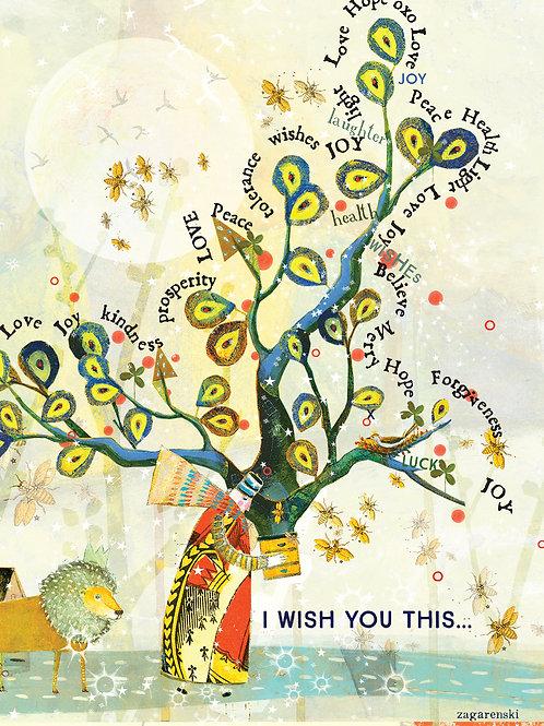 408 Wish