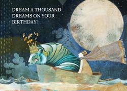 194 A Thousand Dreams