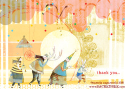 476 Thank You Dance