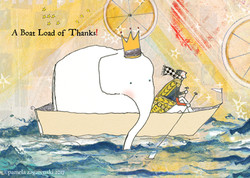 451 Boat Load of Thanks