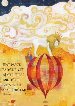 323 May Peace Be 2