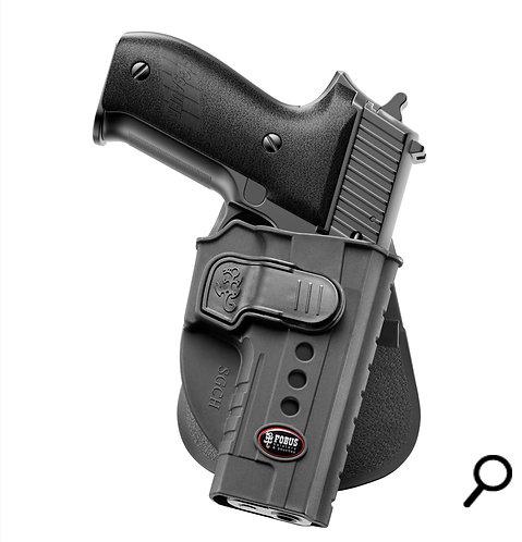 Holster FOBUS para Sig/Sauer P226, P227, P220