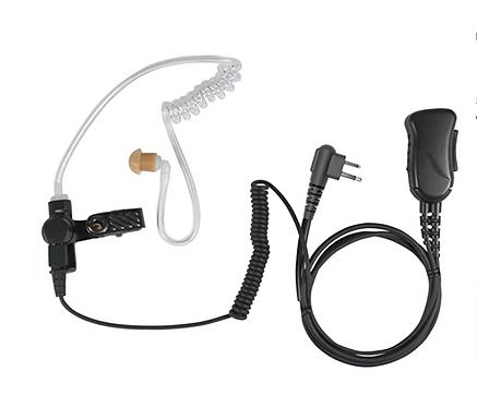 Micrófono de Solapa con Audífono Discreto SPM1301