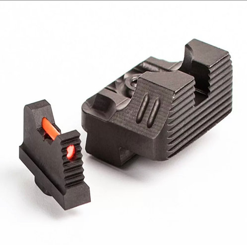 Miras De Fibra Optica Competencia Glock