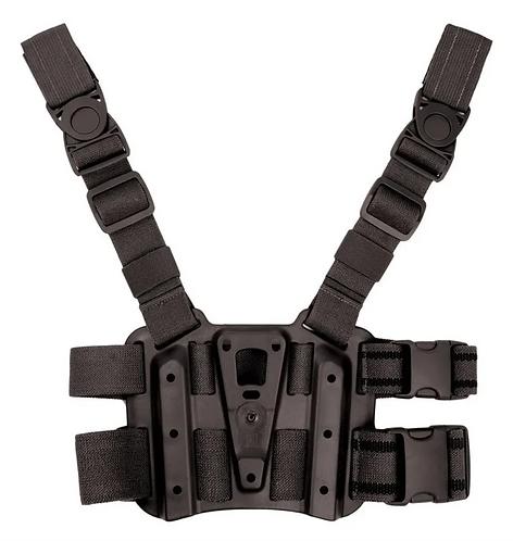 Piernera Plataforma para holster Serpa BLACKHAWK