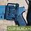 Thumbnail: Holster Externo OWB con clip Blackhaw/Tec lock