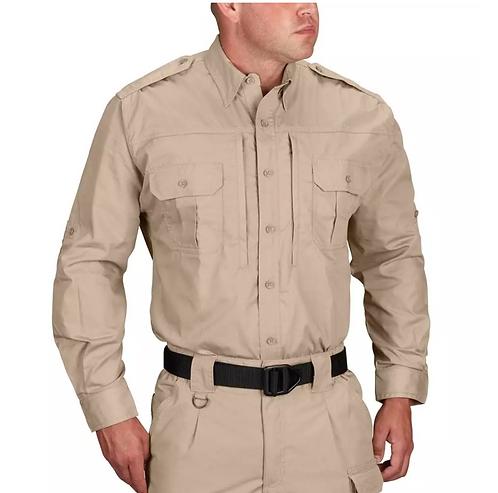Camisa táctica de vestir PROPPER tactical shirt para CABALLERO