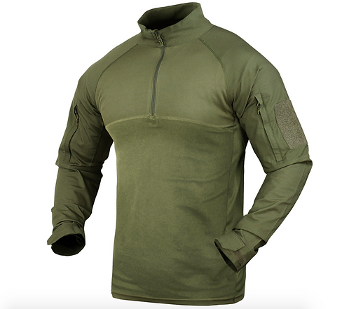 Playera rápida de combate CONDOR Combat shirt
