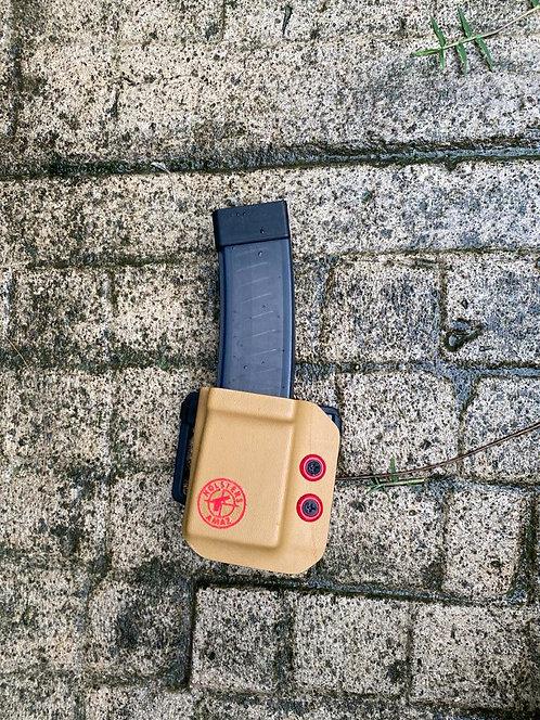 Porta cargador Individual Arma Corta