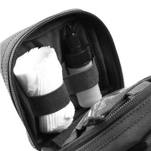 Kit de limpieza CONDOR Recon gun cleaning kit