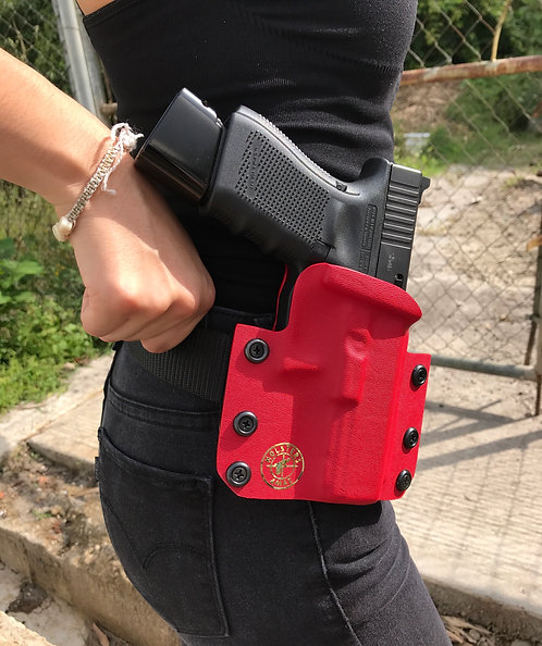 Holster Externo OWB
