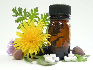 Useful Homeopathic Remedies for Morning Sickness by Angelika Koch
