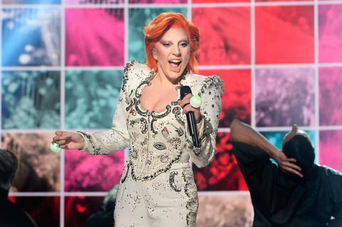 Lady Gaga / Grammy Awards