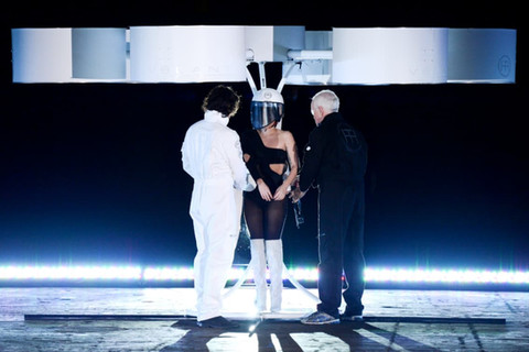 Lady Gaga / Volantis