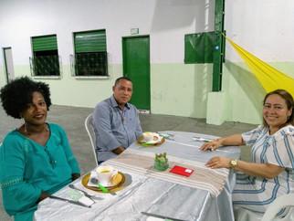 Jantar Solidário - CEIFAR 2020