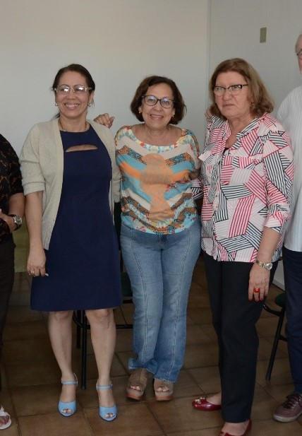 2018 LIDICE DA MATA, senadora federal.