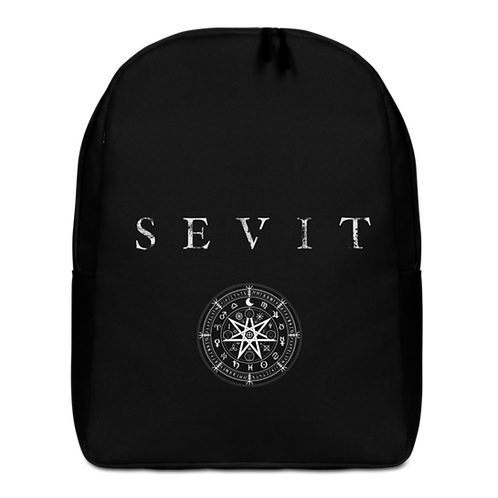 SEVIT - Witchcraft Backpack