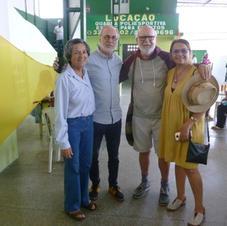 2018 EDUARDO HOORNAERT E ESPOSA, Lauro de Freitas