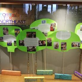 Library Display