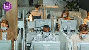 Transforming your Contact Center during a Pandemic