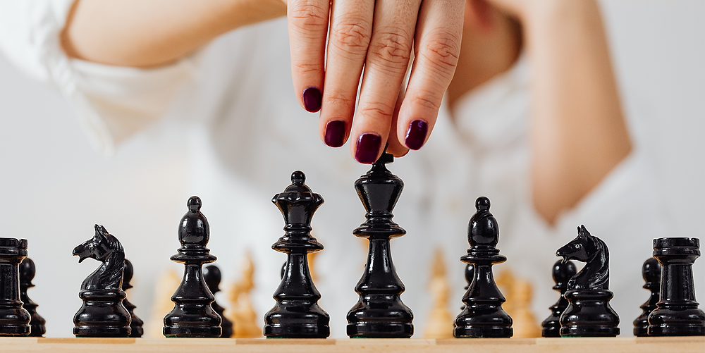 Checkmate: The Strategy Behind a Contact Center