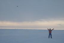Landing Spot
