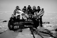 North Pole At Last!