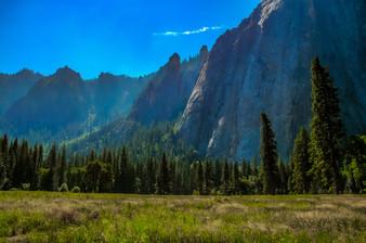 Yosemite, USA - 2006
