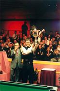 1998 - World Champion