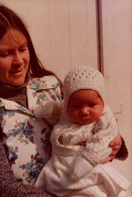 1977 - An Ordinary Child