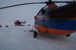 Russian Mi8