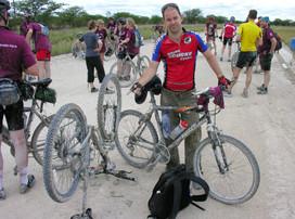 2007 - Cambodia Cycle Challenge