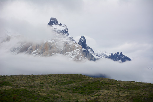 Patagonia, Southern Chile - 2017