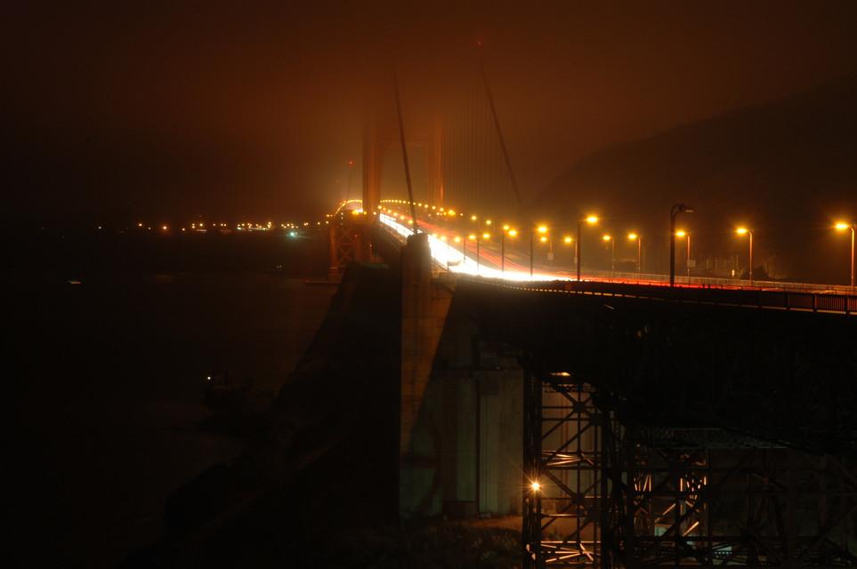 San Fransisco, California, USA - 2006
