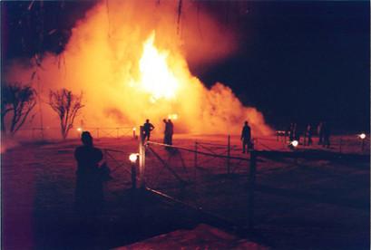 2004 - Fire Escape