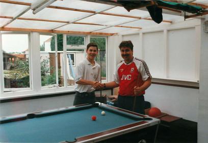 1992 - My Pool Idol