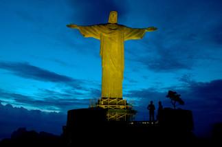 Rio De Janeiro, Brazil - 2004