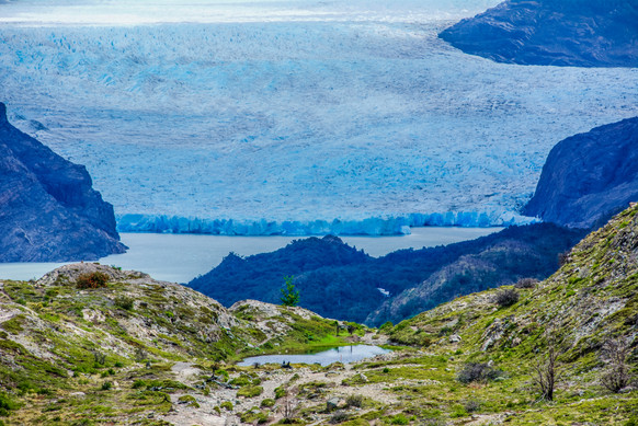 Patagonia, Chile - 2017
