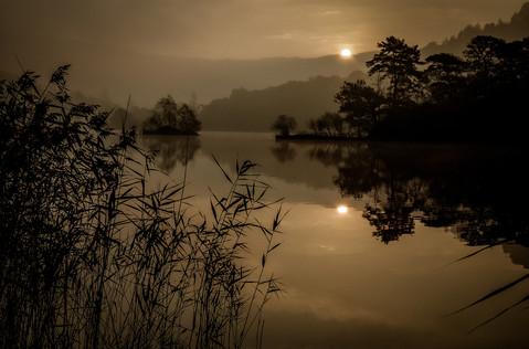 Lake District, United Kindgom - 2007