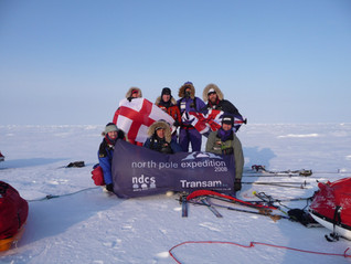 2008 - North Pole