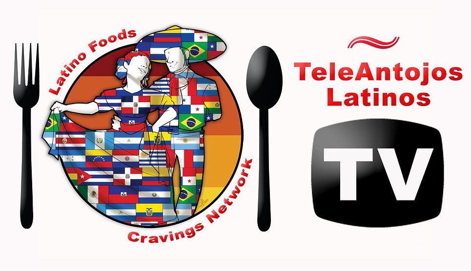 TeleAntojos Latinos Channel Logo June 2021.jpg