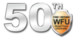 WFU 50th Logo Alpha.png