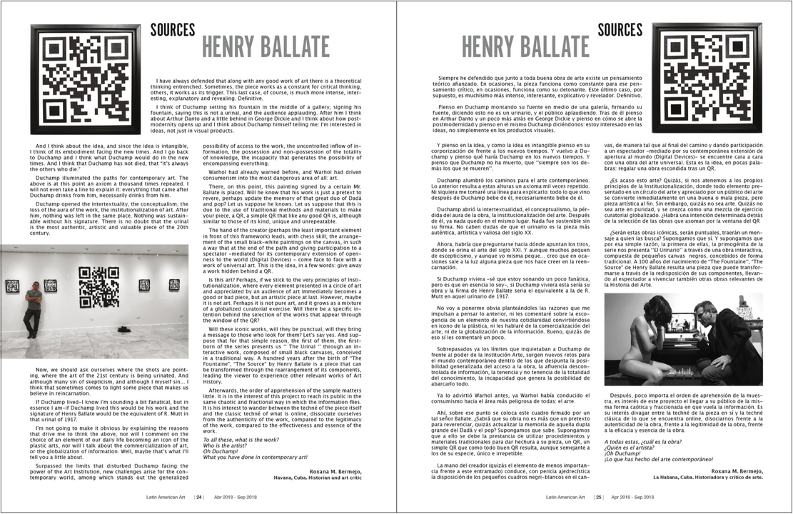 Henry Ballate, Sources, Magazine.png