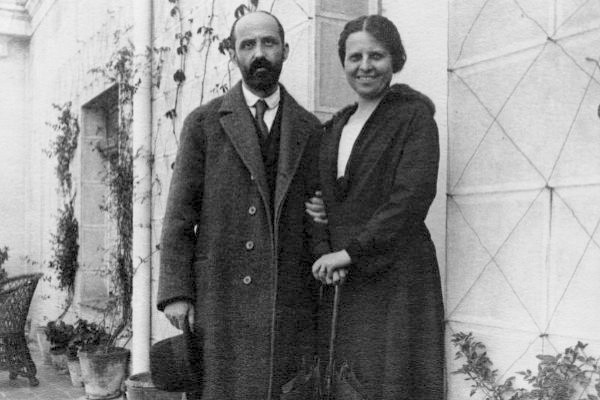 Zenobia Camprubí: el cerebro a la sombra de un Nobel.