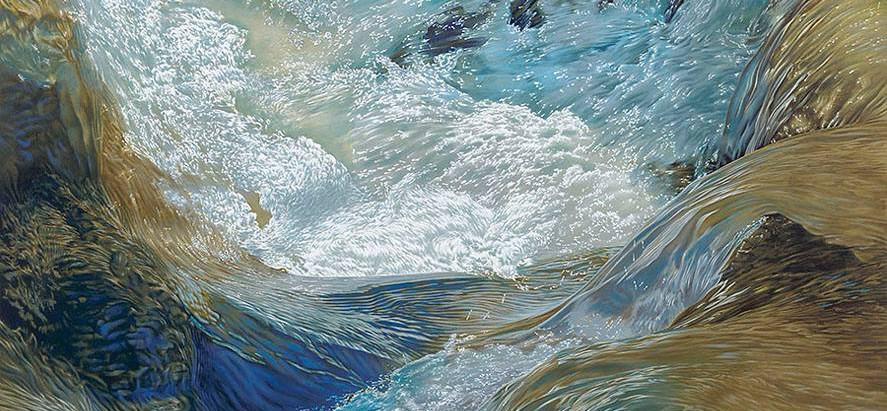 Juan Ramón Jiménez: El amor en el mar
