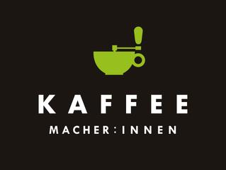 Wir sind Kaffeemacher:innen